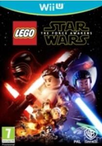 LEGO Star wars (WIIU)