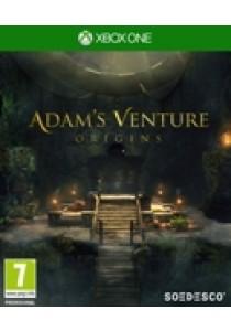 Adam's venture - Origins (XBOXONE)