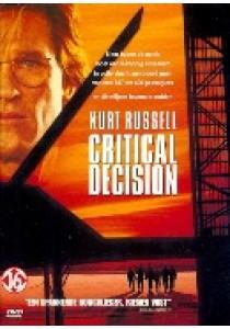 Critical decision (DVD)