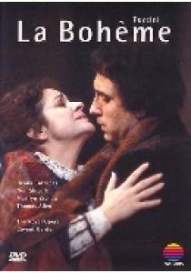 Boheme - Puccini's (DVD)