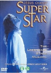 Jesus Christ superstar - musical (DVD)