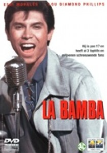 La bamba (DVD)