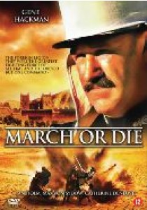March or die (DVD)