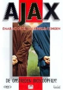 Ajax-daar hoorden zij engelen zingen (DVD)