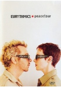 Eurythmics - Peace (DVD)