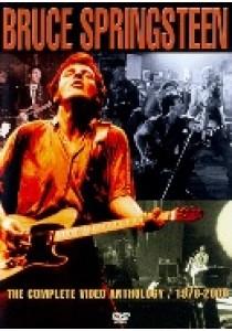 Bruce Springsteen - Complete Video Anthology 1978 - 2000 (DVD)