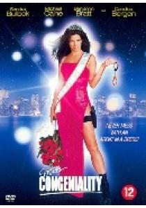 Miss Congeniality (DVD)