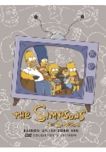Simpsons - Seizoen 1 (DVD)