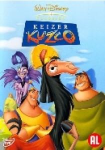 Keizer Kuzco (DVD)