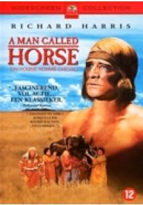 Man called horse (DVD)