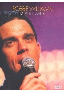 Robbie Williams - Live at the Royal Albert Hall (DVD)