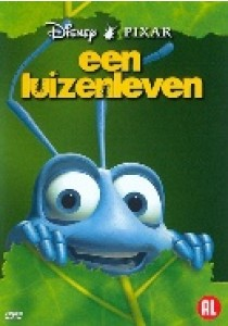 Luizenleven  (DVD)