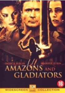 Amazons and gladiators (DVD)