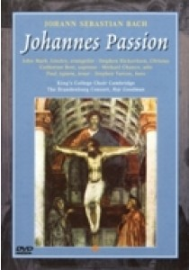 Johannes Passion (DVD)