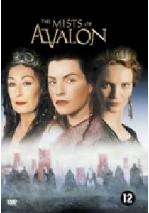 Mists of Avalon (DVD)