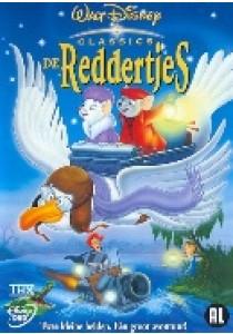 Reddertjes (DVD)