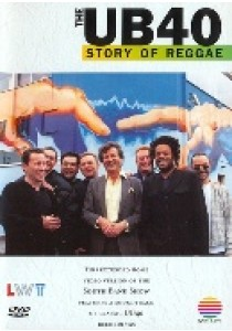 UB72 - Story of Reaggae (DVD)