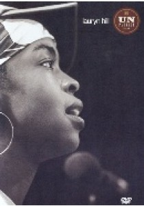 Lauryn Hill - MTV unplugged (DVD)