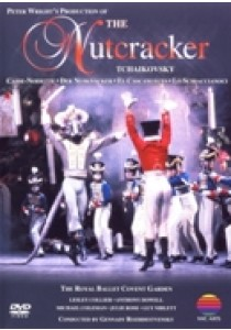 Royal Ballet Covet Garden - Nuttcracker (DVD)