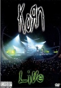 Korn - live at the Hammerstein (DVD)