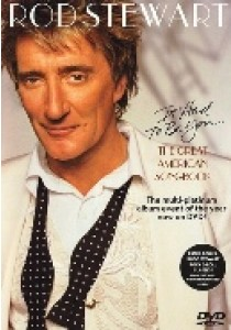Rod Stewart - it had to be you (DVD)