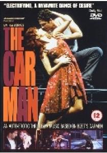 Car Man (DVD)