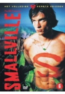 Smallville - Seizoen 1 (DVD)