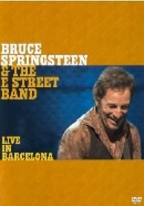 Bruce Springsteen - Live Barcelona (DVD)