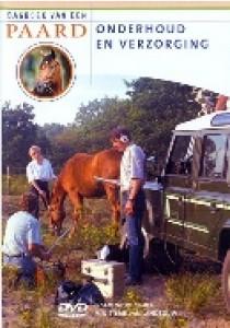 Dagboek van een Paard-Onderhoud (DVD)