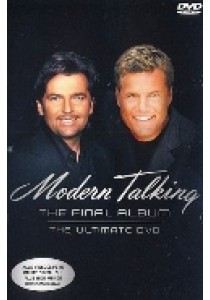 Modern Talking - final album (DVD)