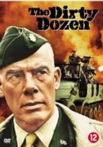Dirty Dozen (DVD)