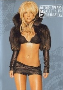 Britney Spears - Greatest Hits (DVD)
