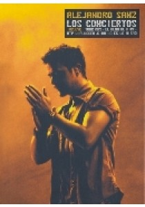 Alejandro Sanz  (DVD)