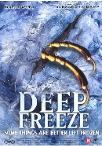 Deep freeze (DVD)