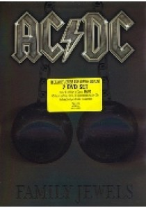 AC/DC - Family Jewels (DVD)