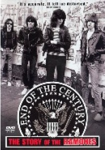 Ramones - End of the Century (DVD)