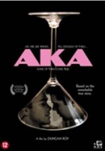 Aka (DVD)