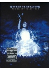 Within Temptation - silent force tour (DVD)