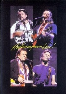Highwaymen - live (DVD)