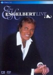 Engelbert Humperdinck - Live (DVD)