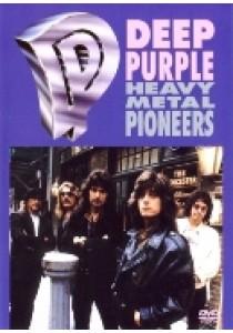 Deep Purple - Heavy metal pioneers (DVD)
