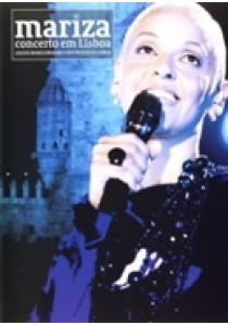 Mariza - Concerto em Lisboa (DVD)
