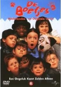 Boefjes (DVD)