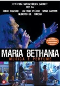 Maria Bethania (DVD)