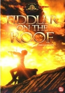 Fiddler on the roof (DVD)