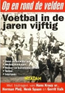 Voetbal in de jaren vijftig (DVD)