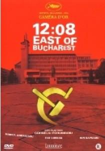 12:08 East of Bucharest (DVD)