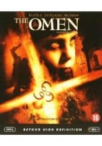 Omen (2006) (Blu-Ray)