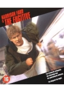 Fugitive (Blu-Ray)