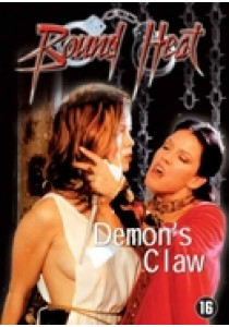 Bound heat - Demon's claw (DVD)